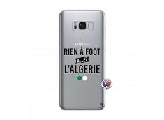Coque Samsung Galaxy S8 Plus Rien A Foot Allez L Algerie