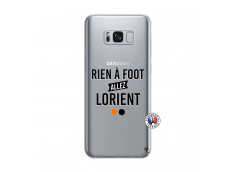 Coque Samsung Galaxy S8 Plus Rien A Foot Allez Lorient