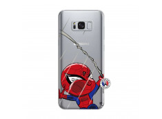 Coque Samsung Galaxy S8 Plus Spider Impact