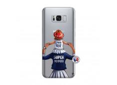 Coque Samsung Galaxy S8 Plus Super Maman Et Super Bébé