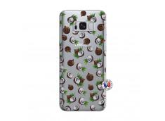 Coque Samsung Galaxy S8 Coco
