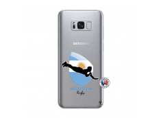 Coque Samsung Galaxy S8 Coupe du Monde Rugby-Argentina