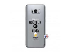 Coque Samsung Galaxy S8 Gouteur De Biere