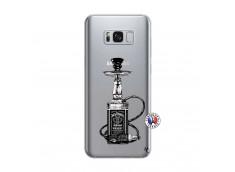 Coque Samsung Galaxy S8 Jack Hookah