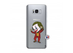 Coque Samsung Galaxy S8 Joker Dance