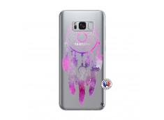 Coque Samsung Galaxy S8 Purple Dreamcatcher
