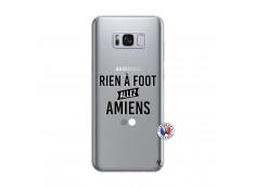Coque Samsung Galaxy S8 Rien A Foot Allez Amiens