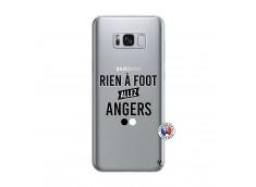 Coque Samsung Galaxy S8 Rien A Foot Allez Angers