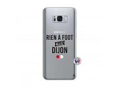Coque Samsung Galaxy S8 Rien A Foot Allez Dijon