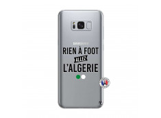 Coque Samsung Galaxy S8 Rien A Foot Allez L Algerie