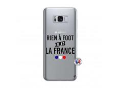 Coque Samsung Galaxy S8 Rien A Foot Allez La France