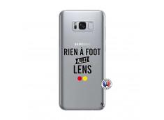 Coque Samsung Galaxy S8 Rien A Foot Allez Lens