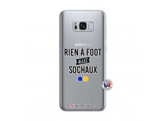 Coque Samsung Galaxy S8 Rien A Foot Allez Sochaux