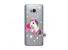 Coque Samsung Galaxy S8 Sweet Baby Licorne