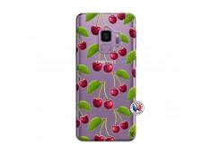 Coque Samsung Galaxy S9 Plus oh ma Cherry