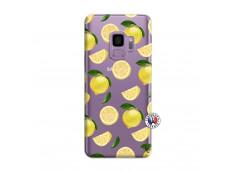Coque Samsung Galaxy S9 Plus Lemon Incest