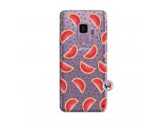 Coque Samsung Galaxy S9 Plus T'as vu mes Pastèques?