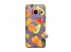 Coque Samsung Galaxy S9 Plus Salade de Fruits