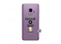 Coque Samsung Galaxy S9 Plus Gouteur De Biere