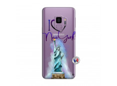 Coque Samsung Galaxy S9 Plus I Love New York