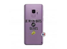 Coque Samsung Galaxy S9 Plus Je M En Bas Les Olives