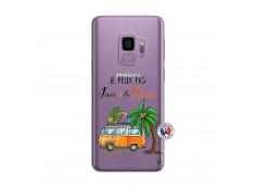 Coque Samsung Galaxy S9 Plus Je Peux Pas Je Suis A La Retraite