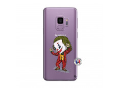 Coque Samsung Galaxy S9 Plus Joker Dance