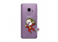 Coque Samsung Galaxy S9 Plus Joker Impact