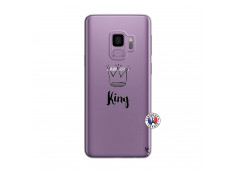 Coque Samsung Galaxy S9 Plus King