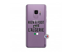 Coque Samsung Galaxy S9 Plus Rien A Foot Allez L Algerie