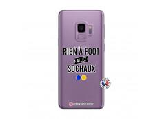 Coque Samsung Galaxy S9 Plus Rien A Foot Allez Sochaux