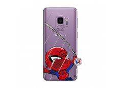 Coque Samsung Galaxy S9 Plus Spider Impact