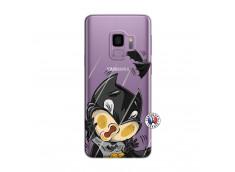 Coque Samsung Galaxy S9 Bat Impact