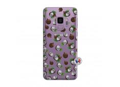 Coque Samsung Galaxy S9 Coco