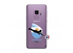 Coque Samsung Galaxy S9 Coupe du Monde Rugby-Argentina