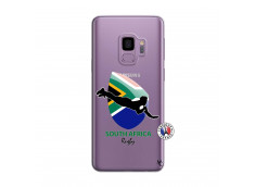 Coque Samsung Galaxy S9 Coupe du Monde Rugby-South Africa