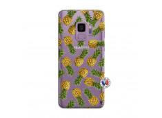 Coque Samsung Galaxy S9 Ananas Tasia