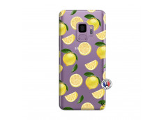 Coque Samsung Galaxy S9 Lemon Incest
