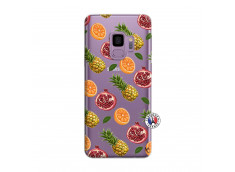 Coque Samsung Galaxy S9 Fruits de la Passion