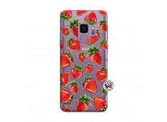 Coque Samsung Galaxy S9 Ramène ta Fraise