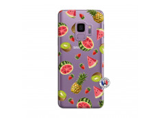 Coque Samsung Galaxy S9 Multifruits