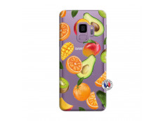 Coque Samsung Galaxy S9 Salade de Fruits