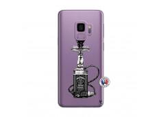 Coque Samsung Galaxy S9 Jack Hookah