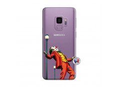 Coque Samsung Galaxy S9 Joker