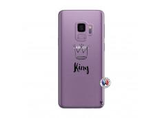 Coque Samsung Galaxy S9 King