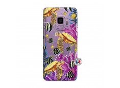 Coque Samsung Galaxy S9 Aquaworld