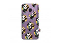 Coque Samsung Galaxy S9 Pandi Panda