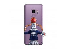 Coque Samsung Galaxy S9 Super Maman Et Super Bébé