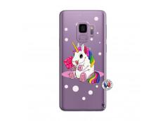 Coque Samsung Galaxy S9 Sweet Baby Licorne