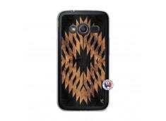 Coque Samsung Galaxy Trend 2 Lite Aztec One Motiv Translu